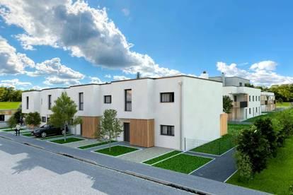Geförderte Wohnungen und Reihenhäuser in 2231 Strasshof