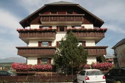 4-Zimmer Wohnung in Tamsweg zu vermieten!