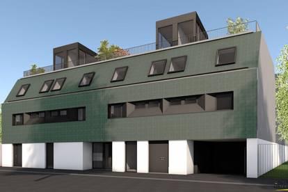 Provisionsfreie Eigentumswohnungen in 1110 Wien, Sendnergasse 133