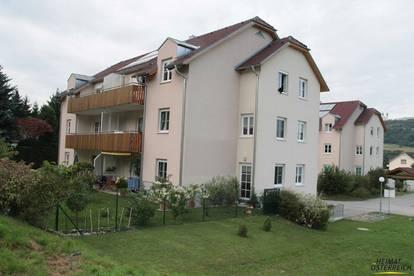 Familienfreundliche Mietwohnung in 3375 Krummnussbaum