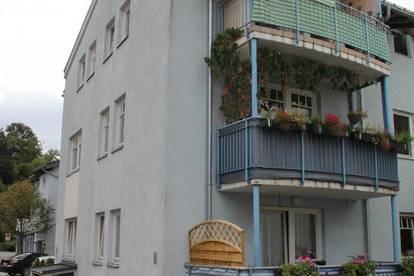 Geförderte 3-Zimmer-Wohnung in Saalfelden zu vermieten!