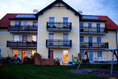 Familientraum - geförderte 4 Zimmer Mietwohnung in Nöchling
