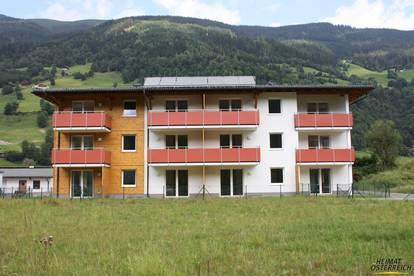 3-Zimmer Wohnung (Top 12) in Bramberg am Wildkogel zu vermieten!
