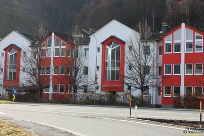 Geförderte 2-Zimmer Wohnung (Top 6) in Zell am See zu vermieten!