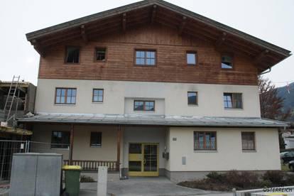 Geförderte 3-Zimmer Wohnung (Top 01) in Bramberg am Wildkogel zu vermieten!