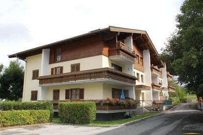 Geförderte 4-Zimmer Wohnung in Saalfelden zu vermieten!