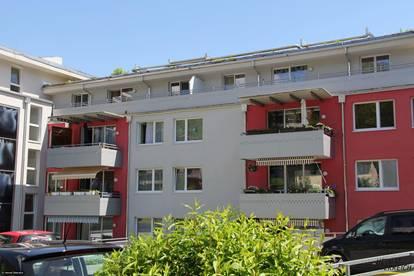 Geförderte 3-Zimmer Wohnung in Schwarzach zu vermieten!