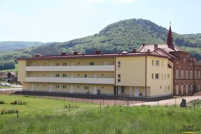 Betreubares Wohnen in Mayerling (Bezirk Alland)