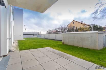 Provisionsfreie Wohnung mit Tiefgaragenstellplatz
