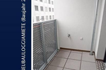 16.Gablenzgasse - 2 ZIMMER NEUBAULOGGIAMIETE (Baujahr 2020 - Erstbezug) NAHE DER SCHMELZ