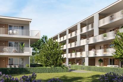 VIKTORY – 3-Zimmer Eigentums- oder Anlegerwohnungen wartet auf Sie. *inkl. Projektvideo*