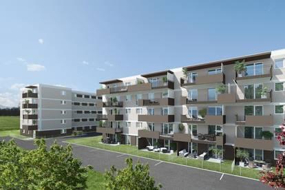 SAATGUT - Schöne 3-Zimmer Wohnung in Klagenfurt!