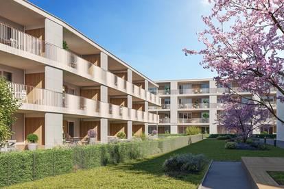 VIKTORY – 4-Zimmer Wohnung in Viktring. *inkl. Projektvideo*