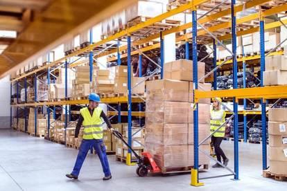 Büro Lagerflächen Produktions in Klagenfurt Industriezone