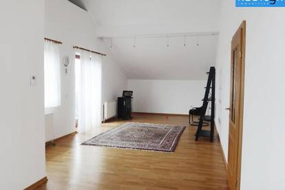 Mehrfamiliendomizil mit Indoorpool