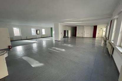 Lagerhalle in zentraler Lage nahe Hannovermarkt