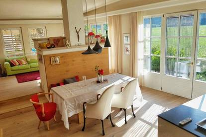 Ihr neues Zuhause: charmant, sonnig, ruhig