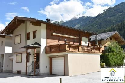 Großzügiges Einfamilienhaus in Mayrhofen