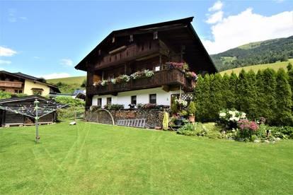 Bauernhaus in Jochberg in zentraler, ruhiger Lage