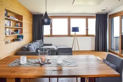 """Einzigartige Panoramalage mit """"Freizeitwohnsitz Widmung"""" am Hartkaiser in Ellmau am Wilden Kaiser"""