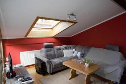 Sehr schöne 3 Zimmer Wohnung mit Blick auf die Hohe Salve