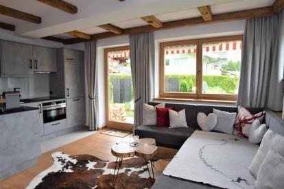 2 Zimmer Wohnung in der Nähe vom Golfplatz