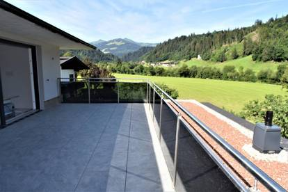 4 Zimmer Penthouse Wohnung in einmaliger Panoramalage