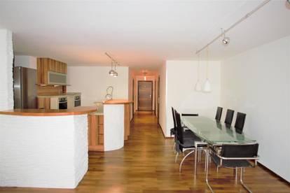 Sehr schöne 2 Zimmer Wohnung im Herzen von Kufstein in zentraler und doch ruhiger Lage