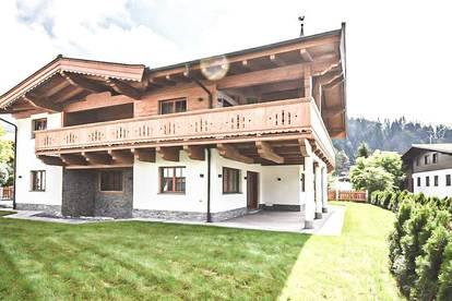 Landhaus in sehr sonniger Lage mit Kaiserblick