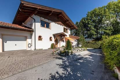 Landhaus in wunderschöner, ruhiger Sonnenlage mit Traumblick