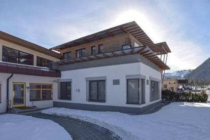 Bürofläche mieten direkt im Raikagebäude St. Ulrich am Pillersee