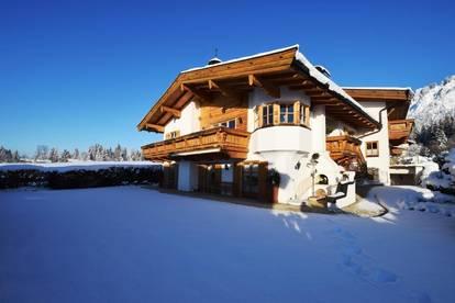 Tiroler Landhaus in Bestlage/Ortsteil Prama