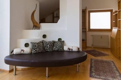 Elegante 3-Zimmer-Wohnung im Ortszentrum