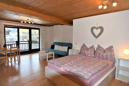 2 Zimmer Wohnung im Herzen von Kitzbühel mit Panoramablick auf den Hahnenkamm