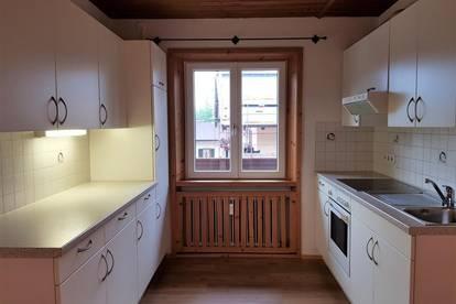 Sehr schöne 2 Zimmer Wohnung mit Blick auf die Choralpe