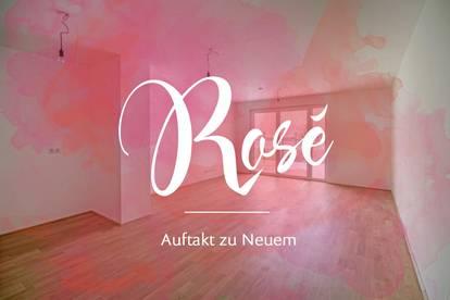 Rosé - Eine neue Geschichte nimmt ihren Lauf