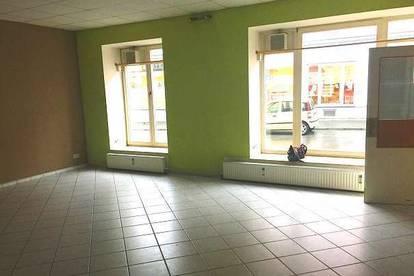 Eibiswald: Geschäftslokal in zentraler Lage