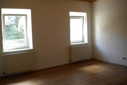 Deutschlandsberg: Zentral gelegene Erdgeschoss Wohnung