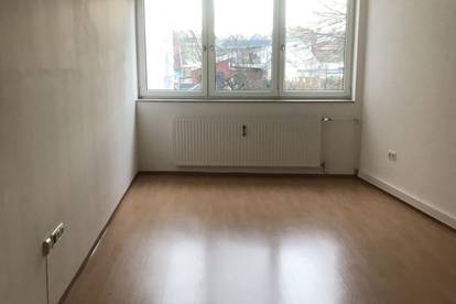 Gepflegte 1 Zimmer Wohnung in ruhiger und zentraler Hoflage