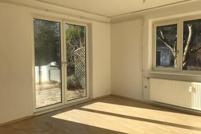 Bad Gams: Terrassenwohnung in ruhiger, sonniger Lage