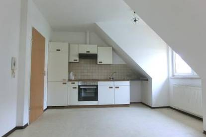 Helle 1 Zimmer Wohnung in zentrumsnaher Lage