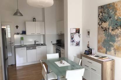 Deutschlandsberg: Moderne, helle 1 Zimmer Wohnung in zentraler Stadlage