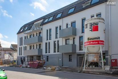 Erstbezugs-Wohnungen im Zentrum Korneuburgs
