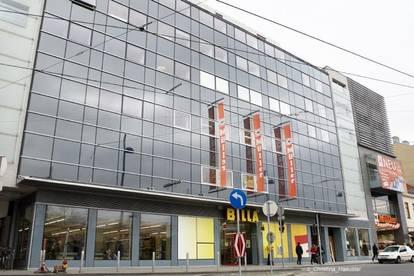 Geschäftsfläche im Einkaufszentrum Floridsdorf