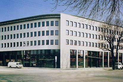 Bürocenter Altmannsdorf