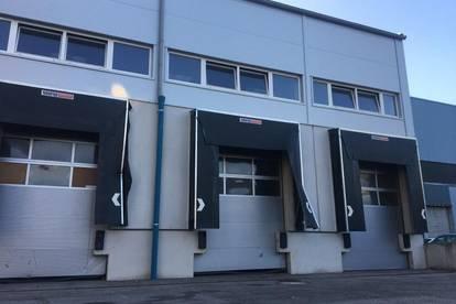 Gewerbepark Simmering - Büroflächen zur Miete!