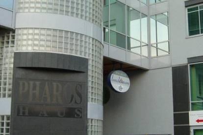 Pharos Haus - moderne Büroflächen