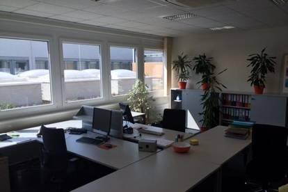 Büros Erdberg U3