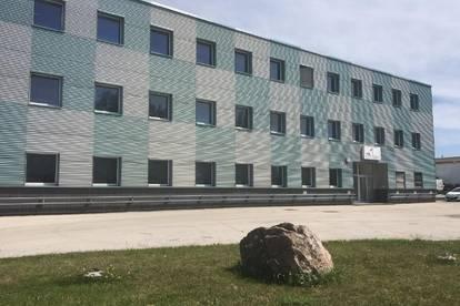 Büro- und Lagerflächen in Vösendorf - MIETE!