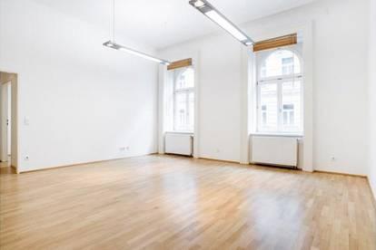 Bürofläche in Stilaltbau nahe Rochusmarkt und Landstraßer Hauptstraßer